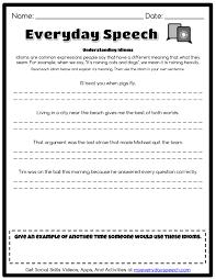 idioms worksheets u2013 wallpapercraft