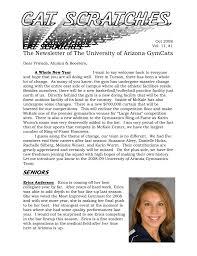 dear friends alumni u0026 boosters university of arizona athletics