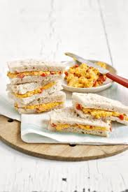 20 delicious finger sandwiches perfect for afternoon tea finger