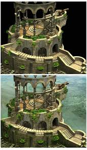 94 best structures images on pinterest game art concept art and