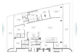Penthouse Layouts Floor Plans Privé