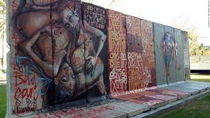 berlin wall sections 10 berlin wall locations cnn travel