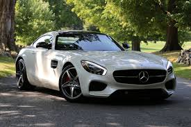 mercedes gt amg 2016 checking out the 2016 mercedes amg gt s in york