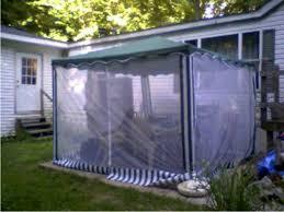 backyard creations 10x 13 petik net