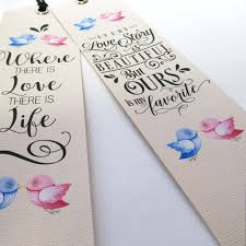 unique bookmarks unique bookmarks with quotes vikitogifts