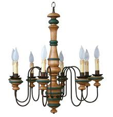 Candle Lit Chandelier The Best Chandeliers For Colonial Era Houses Restoration