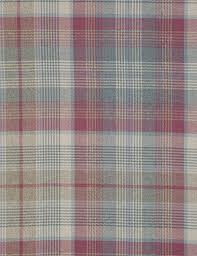 Pink Tartan Curtains Curtain Multi Woven Check Blue Raspberry Next Made To Measure