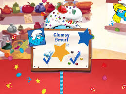 the smurfs the smurfs bakery android apps on google play