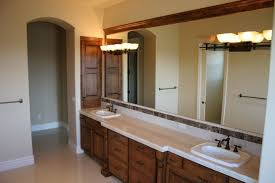 Double Sink Vanity Mirrors Double Sink Vanity 60 Inch Square Clear Glass Tempered Bathtub
