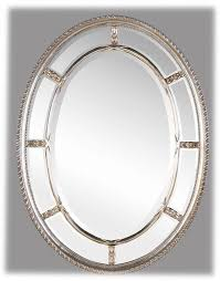 Bathroom Oval Mirrors by Oval Mirrors Eternal Classic Shape For All Interiors Bathroom