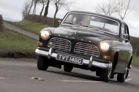classic volvo volvo p120 p130 amazon classic car review honest john