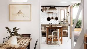 rustic kitchen styling ideas