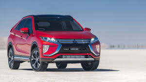 mitsubishi eclipse 2018 mitsubishi eclipse cross here s what it s like to drive