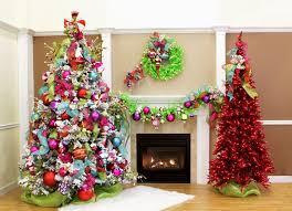 tree decorations ideas celebration