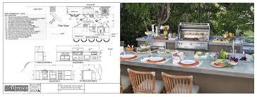 Kitchen Design Portfolio Design Solutions Portfolio Alfresco Grills