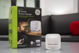 can you put a motion sensor on any light jasco announces availability of new ge branded z wave motion sensors