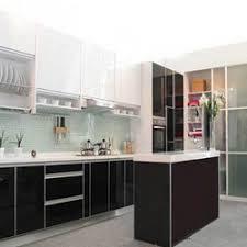 Straight Line Kitchen Designs Modular Kitchen Designer Solid Wood Kitchen Retailer From Chennai