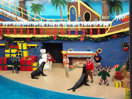 seaworld orlando trip report november 2013 the holidays are