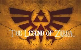 legend zelda triforce hd walldevil