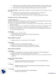employee motivation definition organizational behavior flatworld