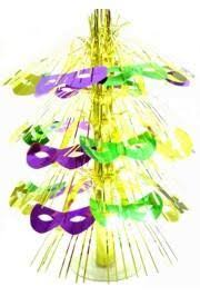 mardi gras centerpieces mardi gras centerpieces find ideas for decorating your party