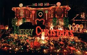 Lights In Houston Houston U0027s Best Holiday Light Displays Houston Chronicle