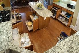 Pull Out Kitchen Cabinet Shelves Shelfgenie Of Pittsburgh Slide Out Kitchen Shelves Bring Order To