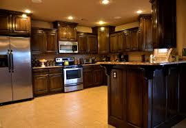 bathroom formalbeauteous good dark cabinets kitchen kitchens oak