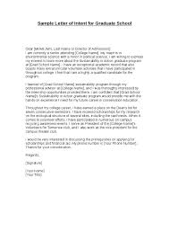 letter of intent examples format of a letter letters and a letter