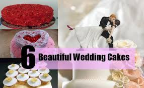 beautiful wedding cakes for your day different types of wedding