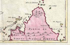 Northern Asia Map by File Northern Borneo 1710 Ottens Map Of Southeast Asia Singapore