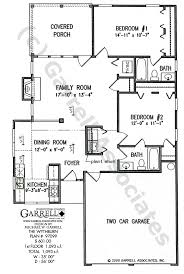 Small Cottage Plan Wythburn House Plan House Plans By Garrell Associates Inc