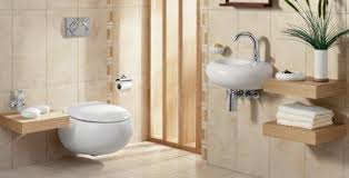 Villeroy Boch Bathroom Accessories New Pure Stone Lavatory By Villeroy U0026 Boch The Illusion Of