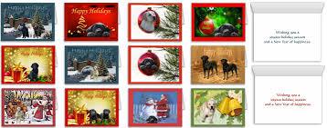 labrador retriever christmas cards ornaments u0026 decor
