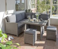 Kettler Jarvis Recliner Kettler Palma Mini Corner Set Rattan Garden Furniture Casual