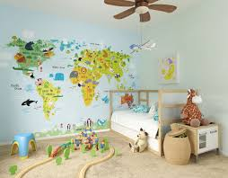graham brown kids the whole wide world wall mural house of fraser
