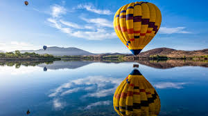 san diego balloon delivery with flying colors temecula hosts balloon wine festival nbc 7