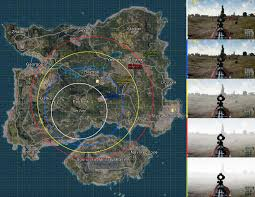 pubg map loot pubg zone idea pubattlegrounds