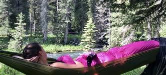 gear review eno sublink hammock shelter system the trek