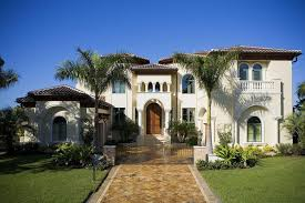 spanish bungalow exterior paint colors small mediterranean house