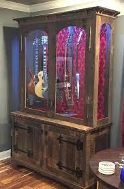 custom guitar cabinet makers guitar storage cabinets awesome custom guitar cabinet learn to play