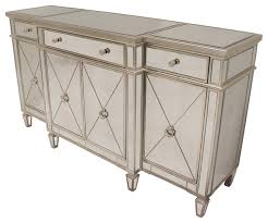 Sideboard Buffets Mirrored Buffets And Sideboards Houzz