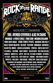 Mgk Black Flag Songs Rock On The Range 2018 Lineup Tool Quicksand Baroness Power