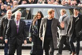 meghan harry prince harry and meghan markle invite members of public to wedding