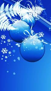 Elegant Blue Christmas Decorations by 467 Best Blue Christmas Images On Pinterest Blue Christmas