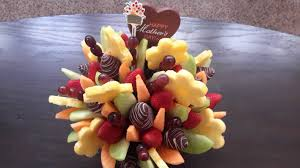 edible arrangments bridging that mother in law gap movie tv