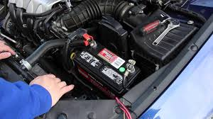 honda car battery diy how to replace car battery acura tsx cu2 2009