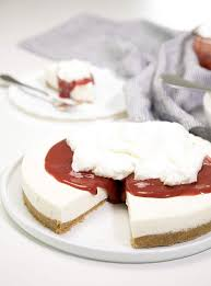 the easiest no bake cheesecake recipe with gelatin and sour cream