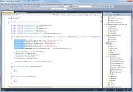review visual studio 2010 ide techrepublic