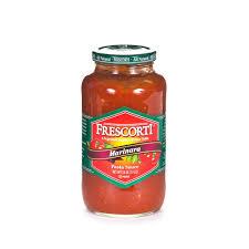 frescorti pasta sauce 26 oz 737g livonia glatt market
